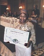 A l'academie de Lutèce, le 28 mars 2004